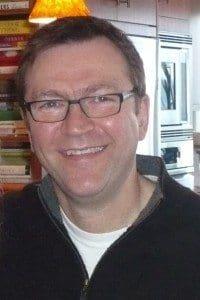 Tom Keeney