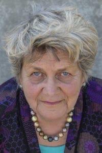 MaryAnne Moorman