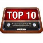 Weekly Top Ten