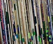 Recordspine
