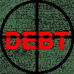 Debt in the Crosshairs