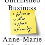 Book Jacket - Unfinished Business