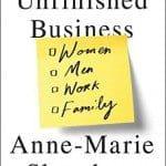 Book Jacket - Unfinished Business