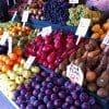 Fresh Bucks Rx: Prescribing a Trip to the Farmers Market