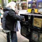 Veterans Affairs Unmute the Commute