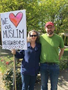 heart muslim neighbors