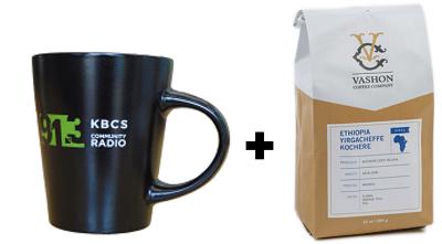 Mug Plus Coffee