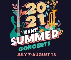 2021 Kent Summer Spotlight Series