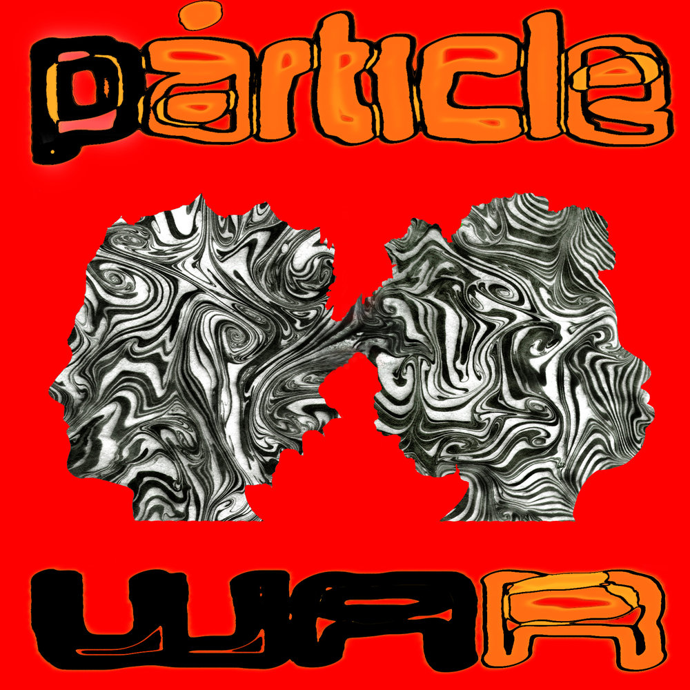 Particle War