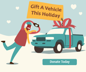 Donate a Vehicle to KBCS