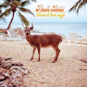 Fruit Bats album cover