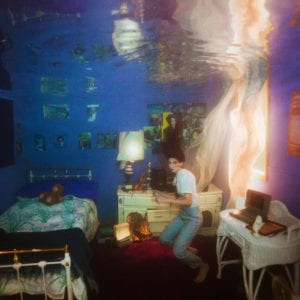 Weyes album cover