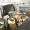 The Food Bank During These Times