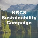 Sustainability Campaign