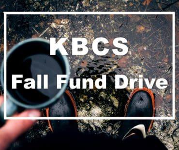 KBCS Fall Drive 2020