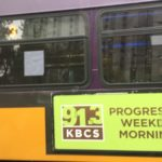 KBCS Busboard