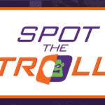 Spot the Troll logo
