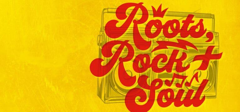Iaan Hughes Judy Lindsay roots rock and soul